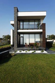 Luxurious Contemporary House in Romania, Europe