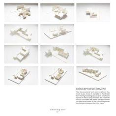 ISSUU - 2012 Graduate Architecture Portfolio by Arisa Aris