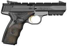 Browning International - Products - PISTOLS - BUCKMARK -