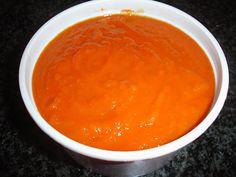 A Cozinha da Elsa: MOLHO DE TOMATE - BIMBY