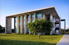 Universidad marista / Muñoz arquitectos.