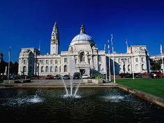 Cardiff -National Museum of Wales
