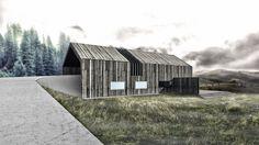 EKO House concept project