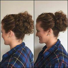 Wedding Updo by @domingasf #weddinghair #vaianiclarkesalon #weddings #promhair #prom #fancyhair #updo #upstyle #weddinghair #bostonstylist #boston #bostonsalon #bostonstyle #bostonhair #newton #newtoncenter #newtoncentre #newtonsalon #goldwell #salonlife #kerastase #oribehair #hairstyles #haircut #stylist #style #followme #salon #fashion #beauty #beautiful #beautyblogger #brown #bang #shorthairdontcare #shorthair