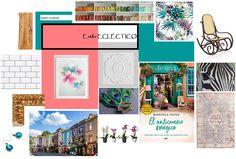 El estilo ecléctico Gallery Wall, Frame, Home Decor, Picture Frame, Decoration Home, Room Decor, Frames, Home Interior Design, Home Decoration