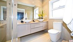 Bathroom Design Ideas Reece this stylish ensuite delivers real wow factor. a cleverly