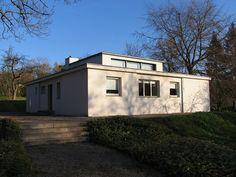 Maison Haus Am Horn, Bauhaus,1923