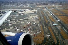 JetBlue A320-232 leaving JFK