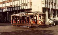 Campinas antiga Bonde, Public Transport, Transportation, City, Vehicles, Volkswagen, Portal, Vintage, Dream Vacations