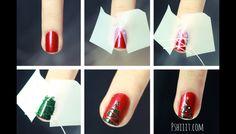 Neglene som vil vekke oppsikt p� julebordet!