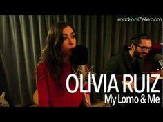 Olivia Ruiz - My Lomo & Me acoustique
