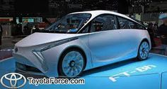 2016 Toyota FT-Bh Release Date and Concept