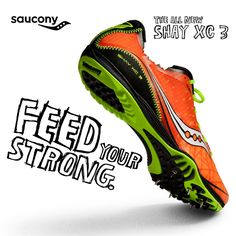 Feed Your Strong.great ad!