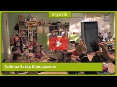 Estland liegt beim Thema Bildung ganz vorne. Um herauszufinden, was das Erfolgsrezept der Esten ist, hat sich Jens Buchloh auf den Weg dorthin gemacht. Eine seiner vielen Stationen ist das Tallinna Saksa Gümnaasium.