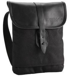 Men's Drift Notepad Bag, black-black