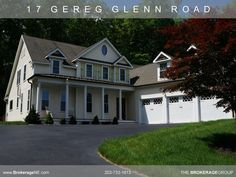 Brookfield House For Sale => 17 Gereg Glenn Rd Brookfield CT 06804. 4 Bedroom Colonial near Candlewood Lake and marinas  => www.askpropertygal.com