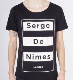 Serge De Nimes