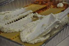 Super Easy Freeze and Bake Lasagna