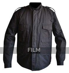Creed Rocky Balboa Jacket