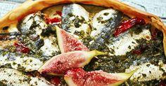 15 recettes malignes à faire avec une boite de sardines - Cuisine AZ