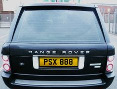 PSX 888 neat registration just hides the year of the car OR could be a cheap PS reg mark £2520 all inclusive - www.registrationmarks.co.uk