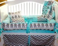 13 Drool-Worthy Baby Bedding Sets