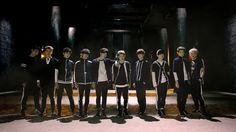 are 'So, Dangerous' in their teaser for debut K Pop Boy Band, Boy Bands, All About Kpop, U Kiss, Three Boys, Pop Songs, Sistar, Flower Boys, Korean Music