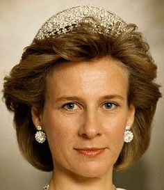 Duchess Of Gloucester-inherited from Queen Mary, through her Mother-in-law Princess Alice