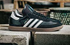 adidas Samba ADV #adidas #sneakers #trainers