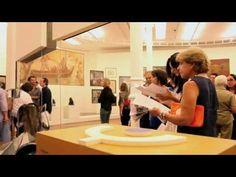 O Colecionador: vernissage da exposição no MAR atrai artistas plásticos, colecionadores etc. - YouTube