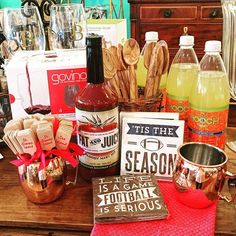"""It's """"countdown to kickoff"""" week at Two Friends!!! Heading to the game this weekend? Swing by to get all of your tailgate gear and have the best set-up on the street! #tfssi #stsimons #seaisland #footballseasonishere #tailgatetime #godawgs #athens @oandohooch @fatandjuicymix"""