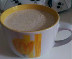 Rezept Frühstück - Power - Drink von afrika4 - Rezept der Kategorie Getränke