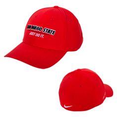 c120db5be08 Nike Dri-Fit JDI Hat Nike Dri-Fit Swoosh flex hat featuring a 3