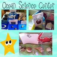 The Very Busy Kindergarten: My Science Center   # Pin++ for Pinterest #
