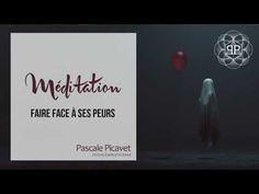 Méditation pour faire face à ses peurs - YouTube Lourdes, Stress, Affirmations, Mindfulness, Take Care Of Yourself, Meditation Space, Positive Affirmations, Psychological Stress, Confirmation