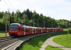 SZU Sihltal Zürich Uetliberg Bahn Uetlibergbahn* S-Bahn Zürich Be 556 ... (Stadler Rail) auf der / sur le / on the S10 Zürich HB–Uetliberg   Bahn Bus Schiff.ch