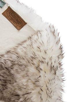 Overland Single-Pelt Australian Sheepskin Rug, WOLF TIP, ... https://www.amazon.com/dp/B012XROZA8/ref=cm_sw_r_pi_dp_x_3hf5xb8Z91FY1