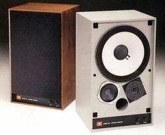 JBL 4311A/4311WXA   1979
