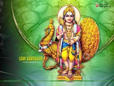 Lord Kartikeya Wallpapers, Photos & Images Free Download