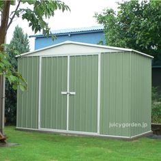 オーストラリア発ヨーロッパでも広く使用されているシンプルな収納庫