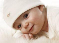 Beanie Hat in Merino Wool (Large, Pink English Rose)