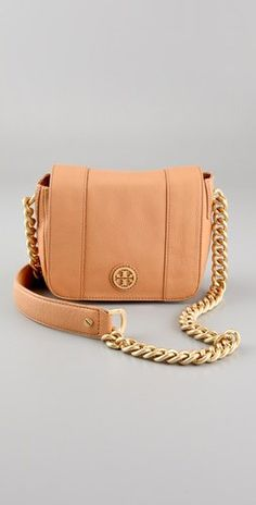 Tory Burch McLane Mini Messenger Bag | SHOPBOP $365