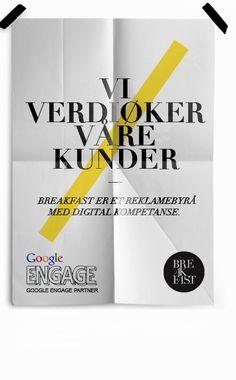 Breakfast.no:   Creative Digital Agency