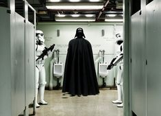 Star Wars strikes back in Paris, a contemporary art exhibition on the mythical saga / OVER - The Tourist in Paris
