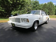 1979 Chevrolet Malibu Classic 1
