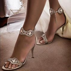 Gelin ayakkabıları 4