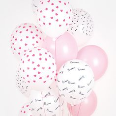 In the mood for love... #passionballons #valentineday #mylittleday #dailydoseoffiesta