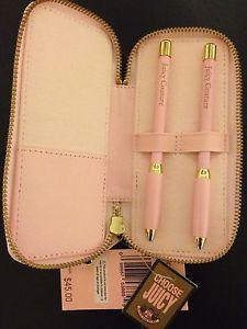 NTW Juicy Couture Pen Pencil Case | #juicy
