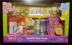 House polly