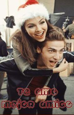 "Leer ""Te Amo Mejor Amigo - Capitulo 1"" #wattpad #romance"